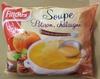 Soupe Potiron, Châtaignes & Pointe de Crème Fraiche - Produit