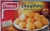 Pommes Dauphine Moelleuses Au Coeur Léger - Product