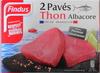 2 Pavés Thon Albacore - Product
