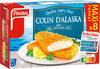 Colin d'Alaska MSC panés Qualité 100% Filet - Produit