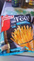 Frites au four l'allumette - Produit - fr
