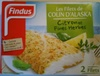 Les Filets de Colin d'Alaska - Citron et Fines Herbes - Product