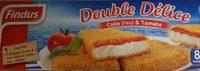 Double Délice Tomate - Produit