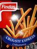 Frites L'Allumette Crousti' Express - Produit
