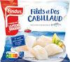 Filet et Dos de Cabillaud - Prodotto