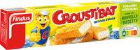 Bâtonnets Croustibat MSC - Prodotto - fr