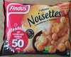 Pommes noisette - Product