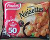 Pommes noisette - Produit