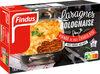 Lasagnes à la Bolognaise VBF et Charolaise - Product