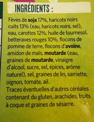 GREEN CUISINE - Ingrédients - fr