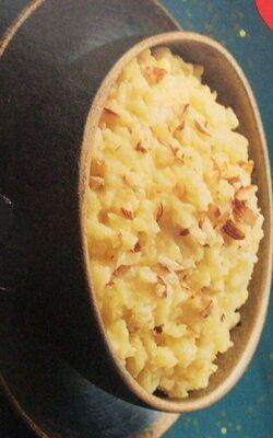 Ecrasé de pommes de terre eclats de noisette - Produit - fr