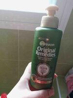Original Remedies Olivia Mitica (Aceite en crema sin aclarado) - Producte - en