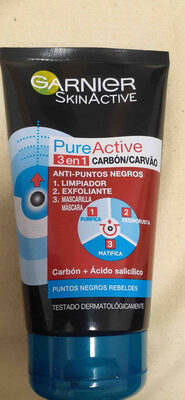 Skinactive - Producto