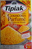 Couscous parfumé aux épices du monde (+10 % gratuit) - Product