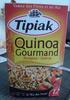Quinoa gourmand Boulgour Quinoa Tipiak - Product
