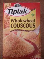 Tipiak Wholeweat Couscous - Prodotto - fr