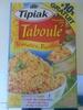 Préparation pour Taboulé Tomates, Basilic - Product