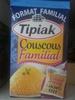 Couscous Familial - Produit