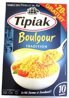 Boulgour Tradition - Produit - fr