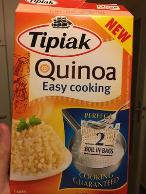 Quinoa Easy cooking - Product