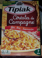 Céréales de Campagne - Produit - fr