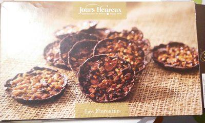 Les Florentins - Product - fr