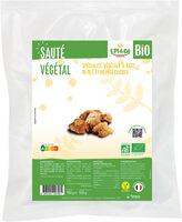 Sauté Végétal Bio - Product - fr