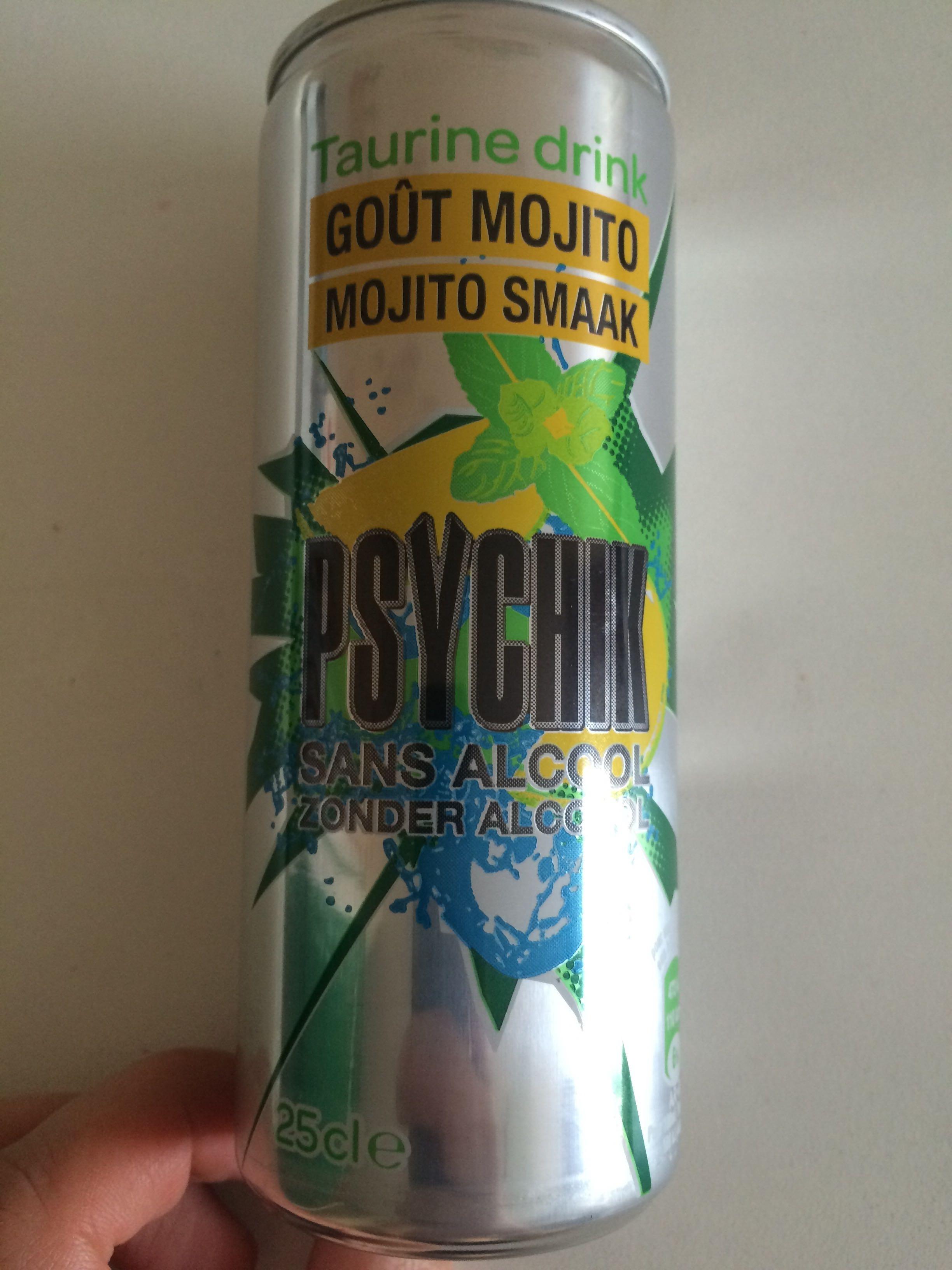 Psychik Mojito - Produit - fr