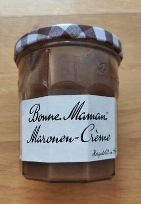 Maronen-Crème - Prodotto - de