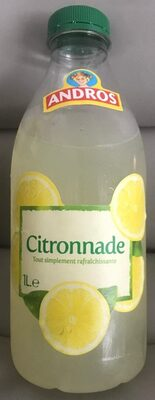 Citronnade - Product