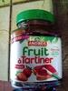 Fruit à tartiner Fraise - Produit