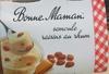 Semoule Raisins au Rhum - Product