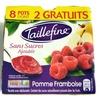 Taillefine Pomme framboise - Produit