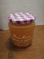 confiture ananas et passion - Produit - fr