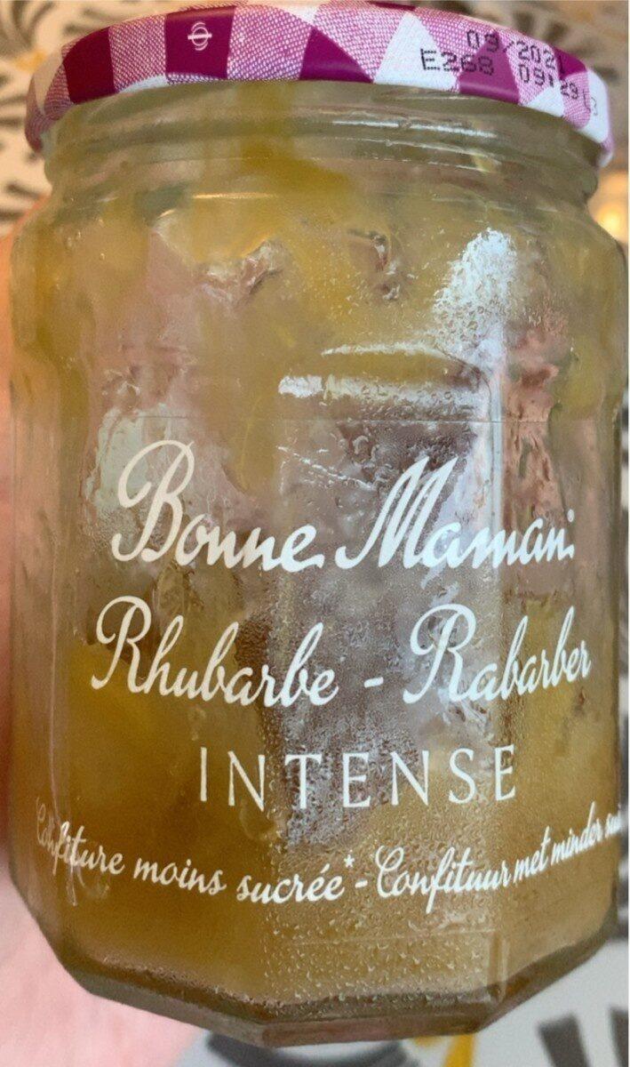 Rhubarbe Intense - Product - fr