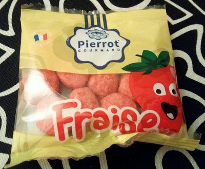 Fraise - Product