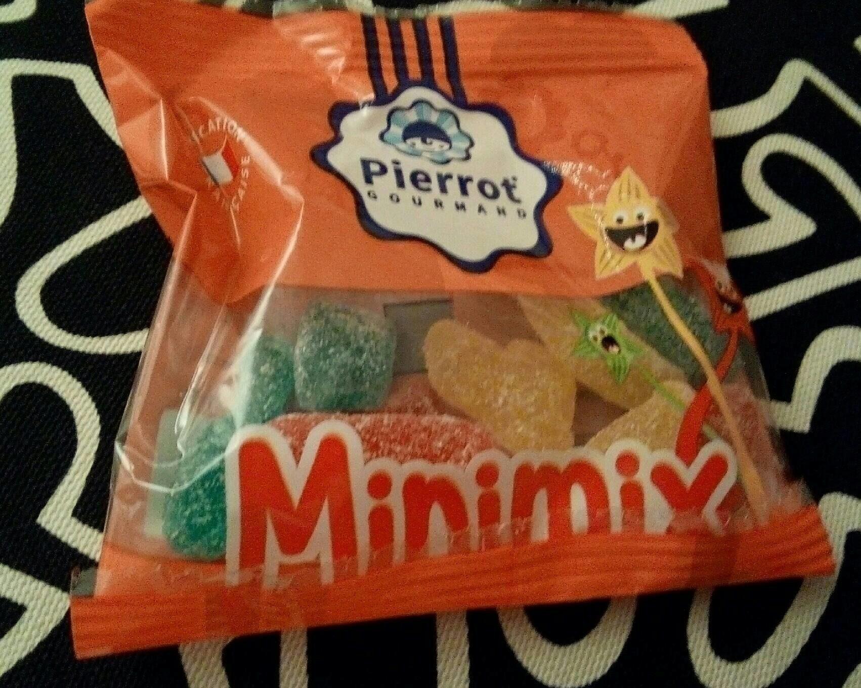 Minimix - Product