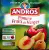 Pomme fruits du verger - Produit