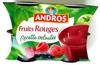 Fruits Rouges Recette Veloutée - Product