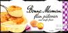 Flan pâtissier aux œufs frais - Product
