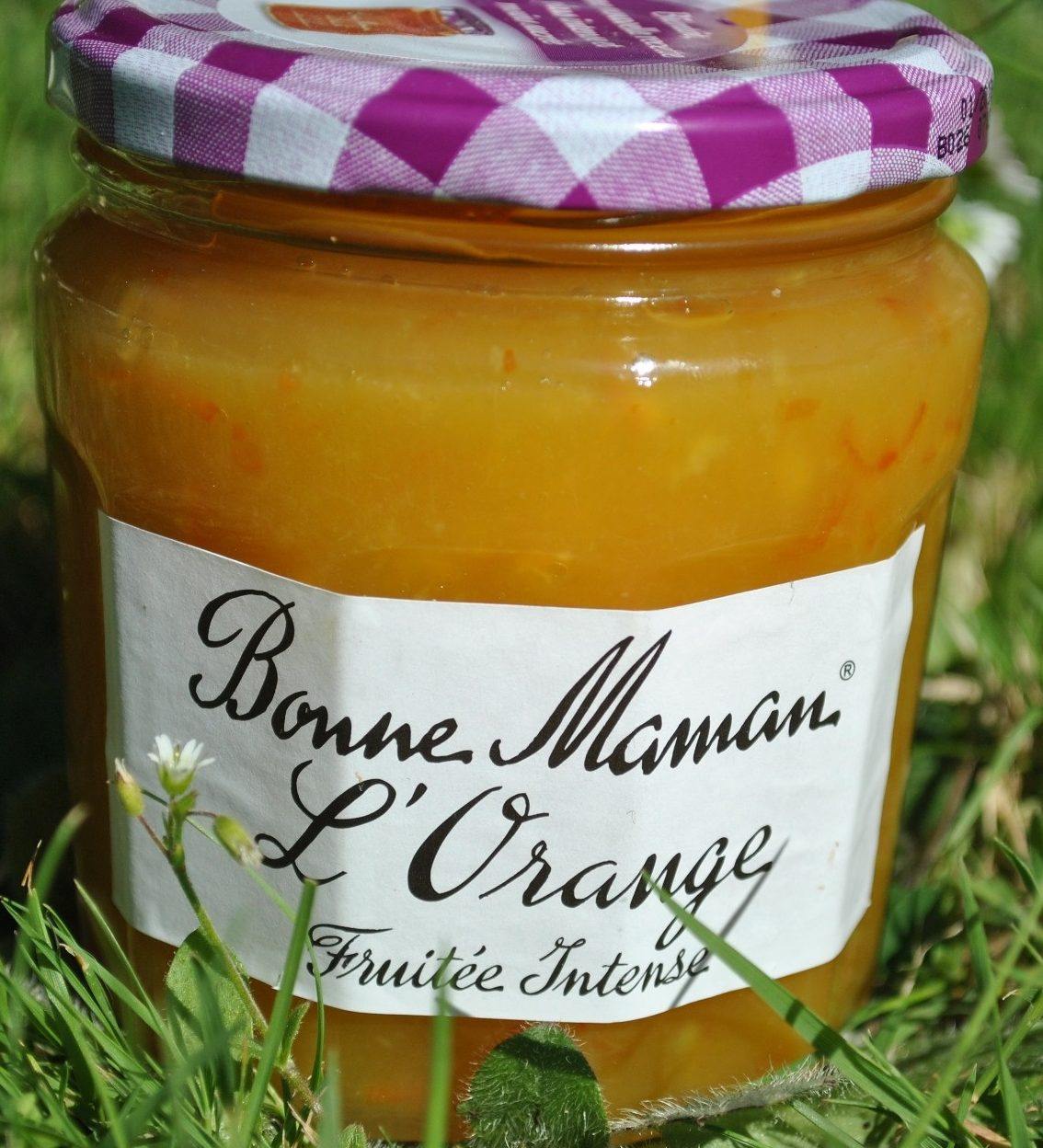 L'Orange Fruitée Intense - Prodotto - fr
