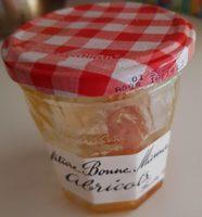 Confiture Abricots - Prodotto - fr