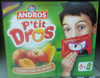 P'tit Dros Fruits du verger - Produit