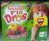 P'tit Dros Pomme Fruits rouges - Product