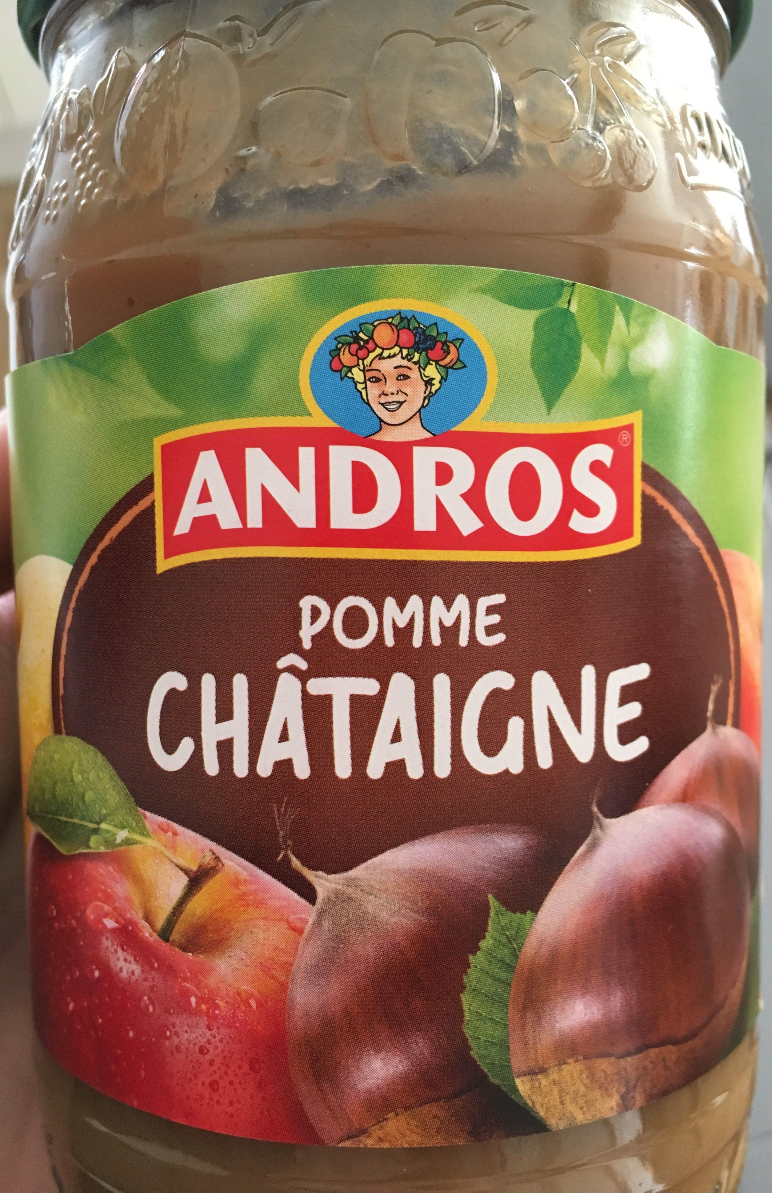 Pomme Châtaigne - Producto
