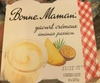 Yaourt Crémeux Ananas Passion - Prodotto