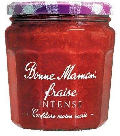 Fraise Intense - Produit - fr