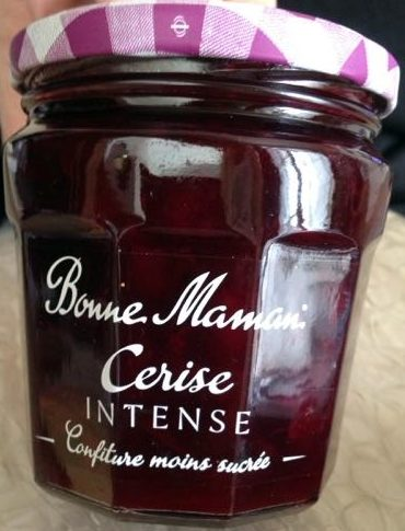 Cerise intense - Product