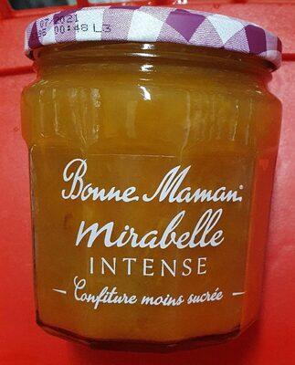 Mirabelle intense - Prodotto - fr
