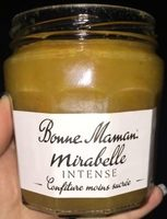 Mirabelle INTENSE - Product